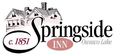 Springside Inn home